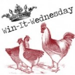 Win-It-Wednesday