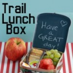 Trail Lunch Box