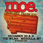 Interview with Al Schnier of MOE.