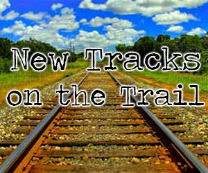 New Tracks on the Trail 12/1