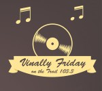 Vinally Friday – 11/30