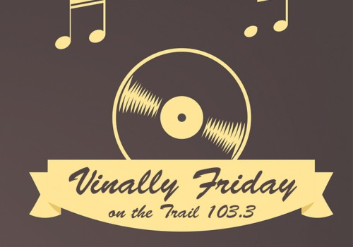 Vinally Friday
