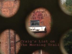 Logo Craig's List