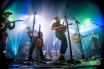 The Trail Presents Yonder Mountain String Band!