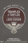 PRE-SALE: Trampled by Turtles/Lord Huron