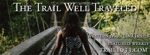 Trail Well Traveled FB