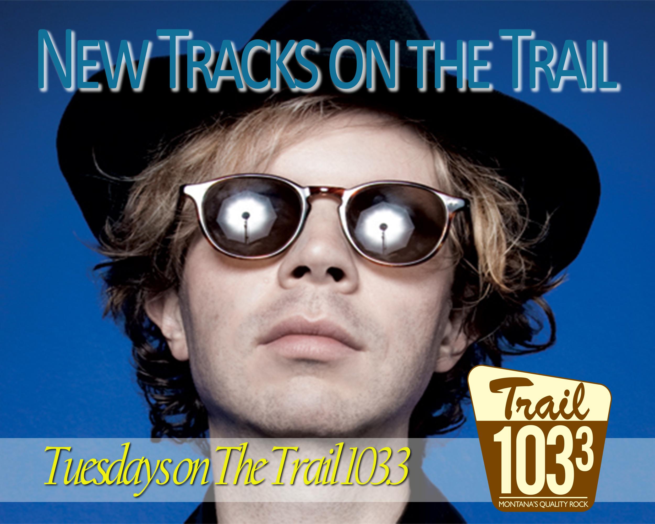 New Tracks – 6/14