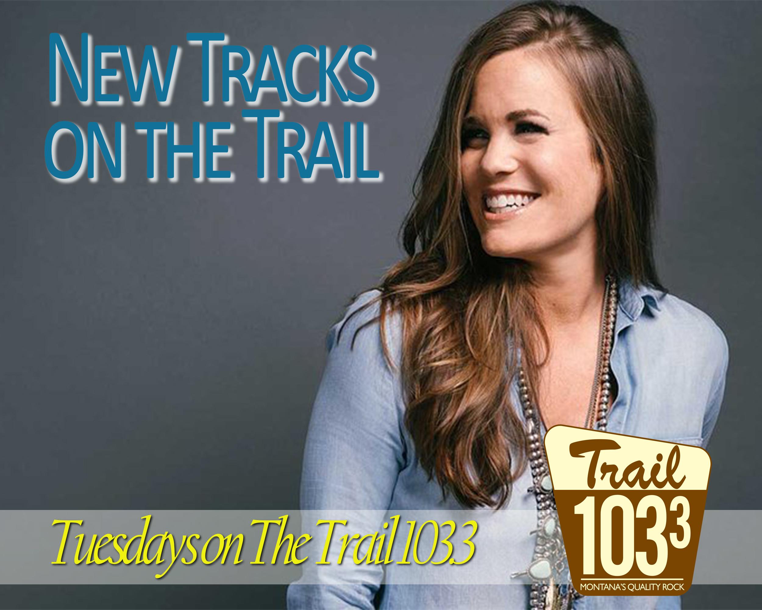 New Tracks – 6/28