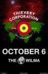 The Trail presents … Thievery Corporation!