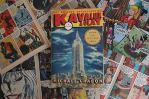Amazing-Adventures-of-Kavalier-and-Clay