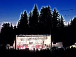 5 things you can't miss at Targhee Bluegrass Festival!