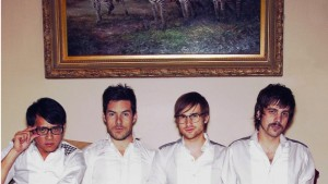 Saint Motel Main