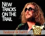 New Tracks – 10/25