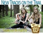 New Tracks – 11/1