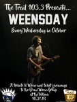 Celebrate WEENsday!