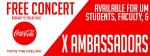 Win tix to X Ambassadors!