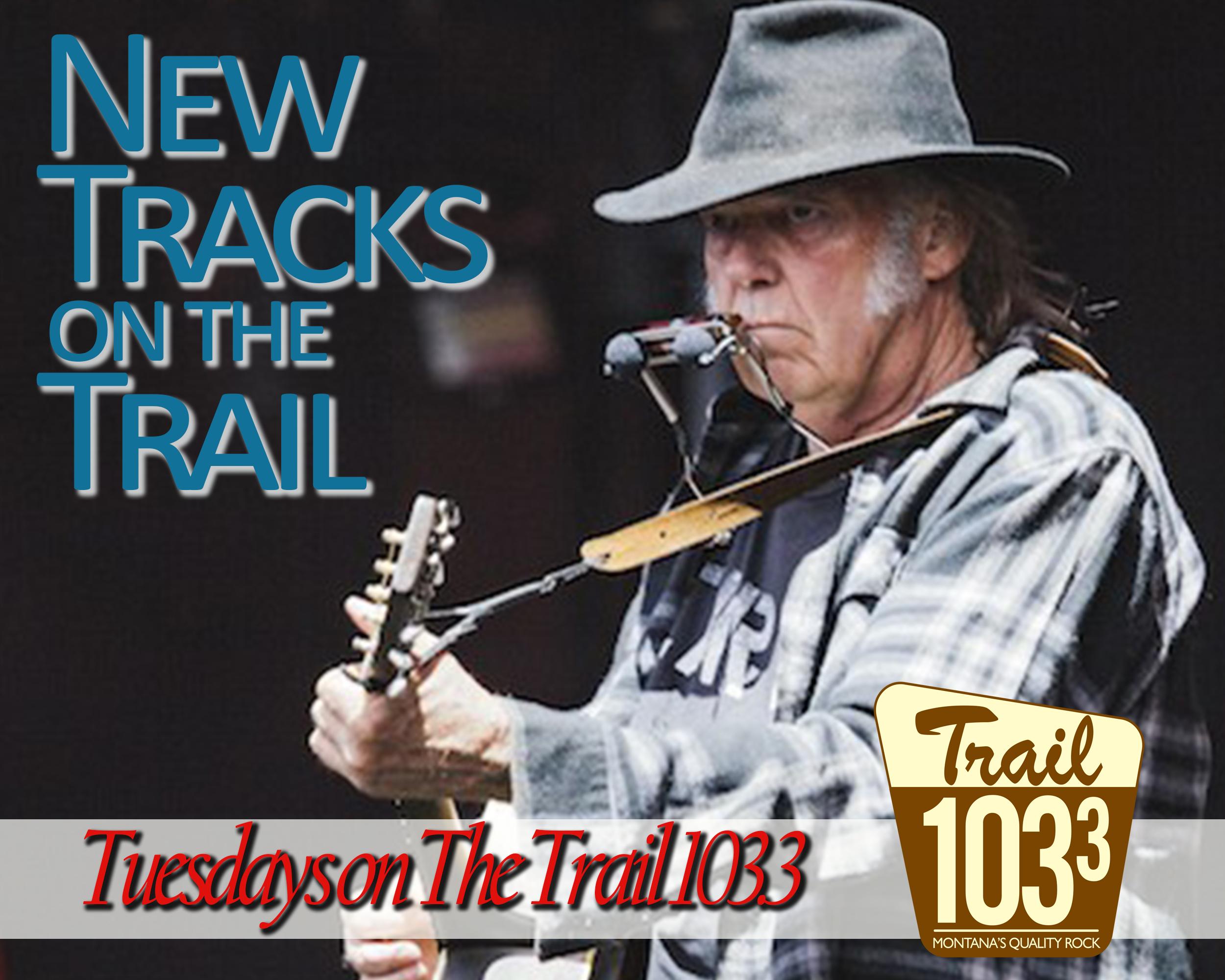 New Tracks – 11/15