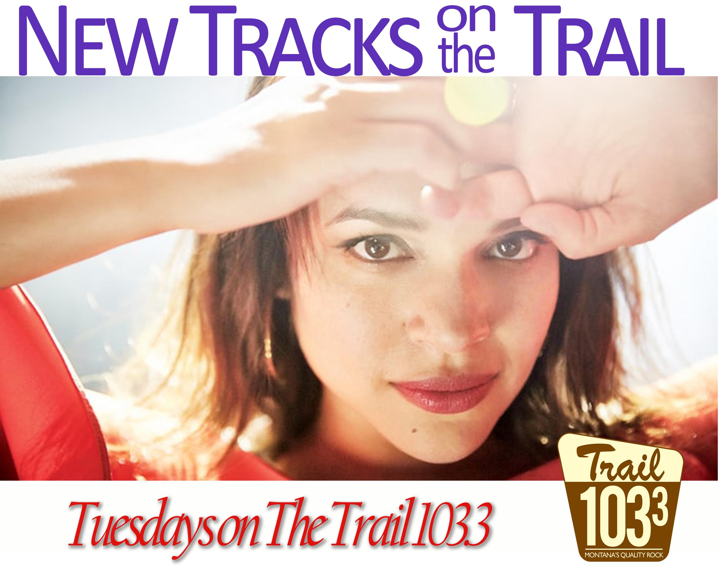New Tracks – 11/22