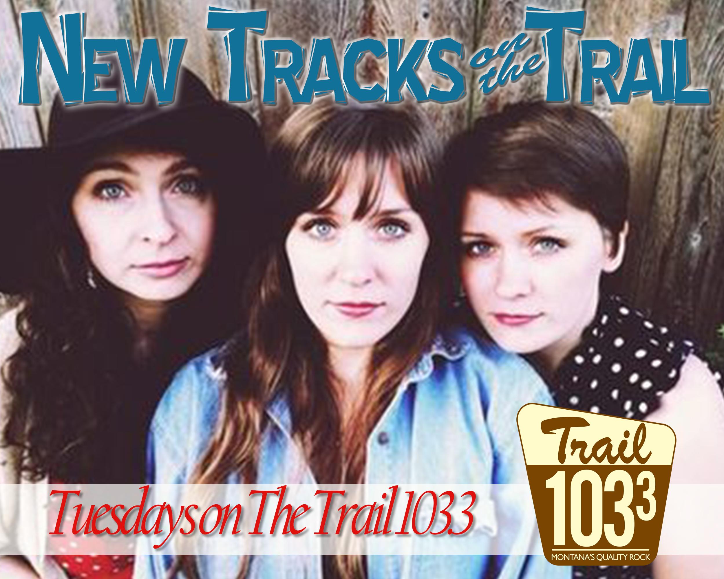 New Tracks – 11/29