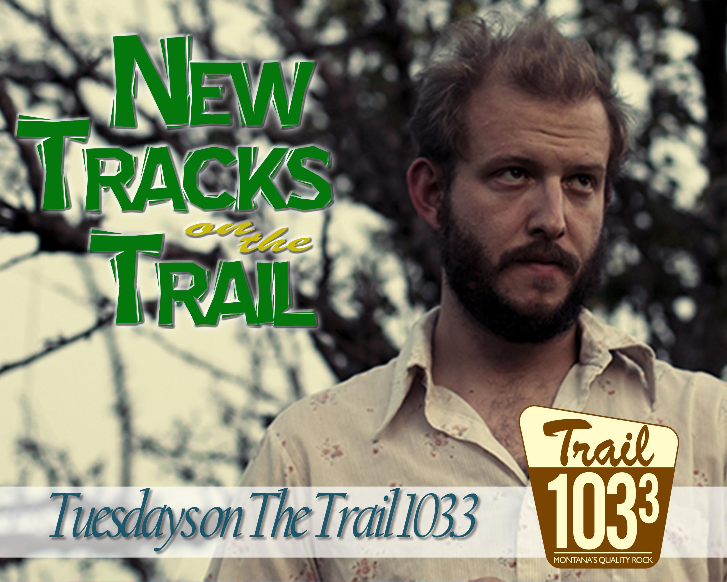 New Tracks – 12/6