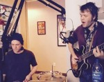 ROTGUT WHINES live in the Trail Studio!