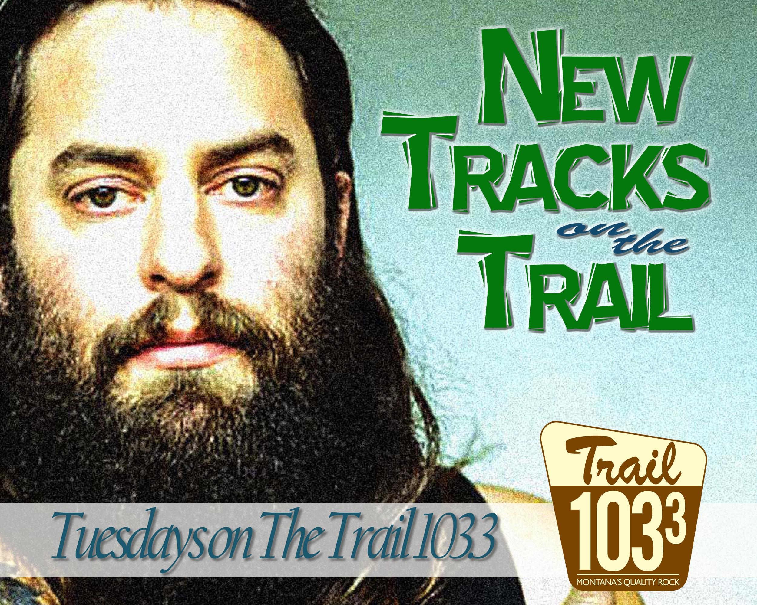 New Tracks – 1/16