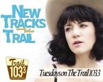 New Tracks – 1/31