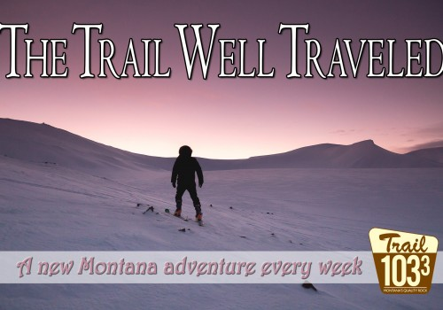 Trail Well Traveled