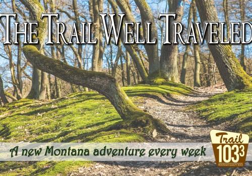 Trail Well Traveled