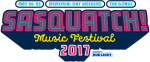 Sasquatch ticket giveaway!