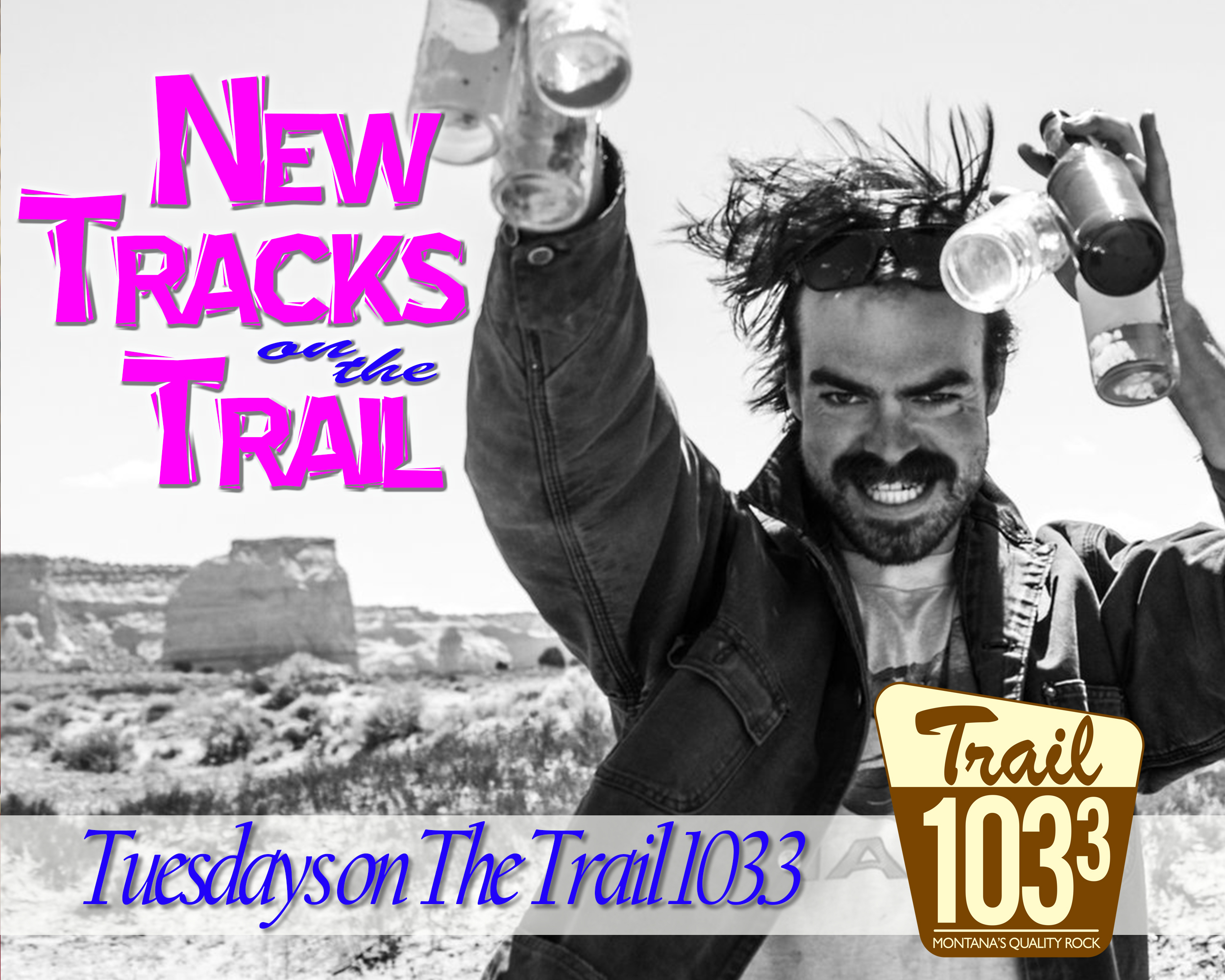 New Tracks – 2/7