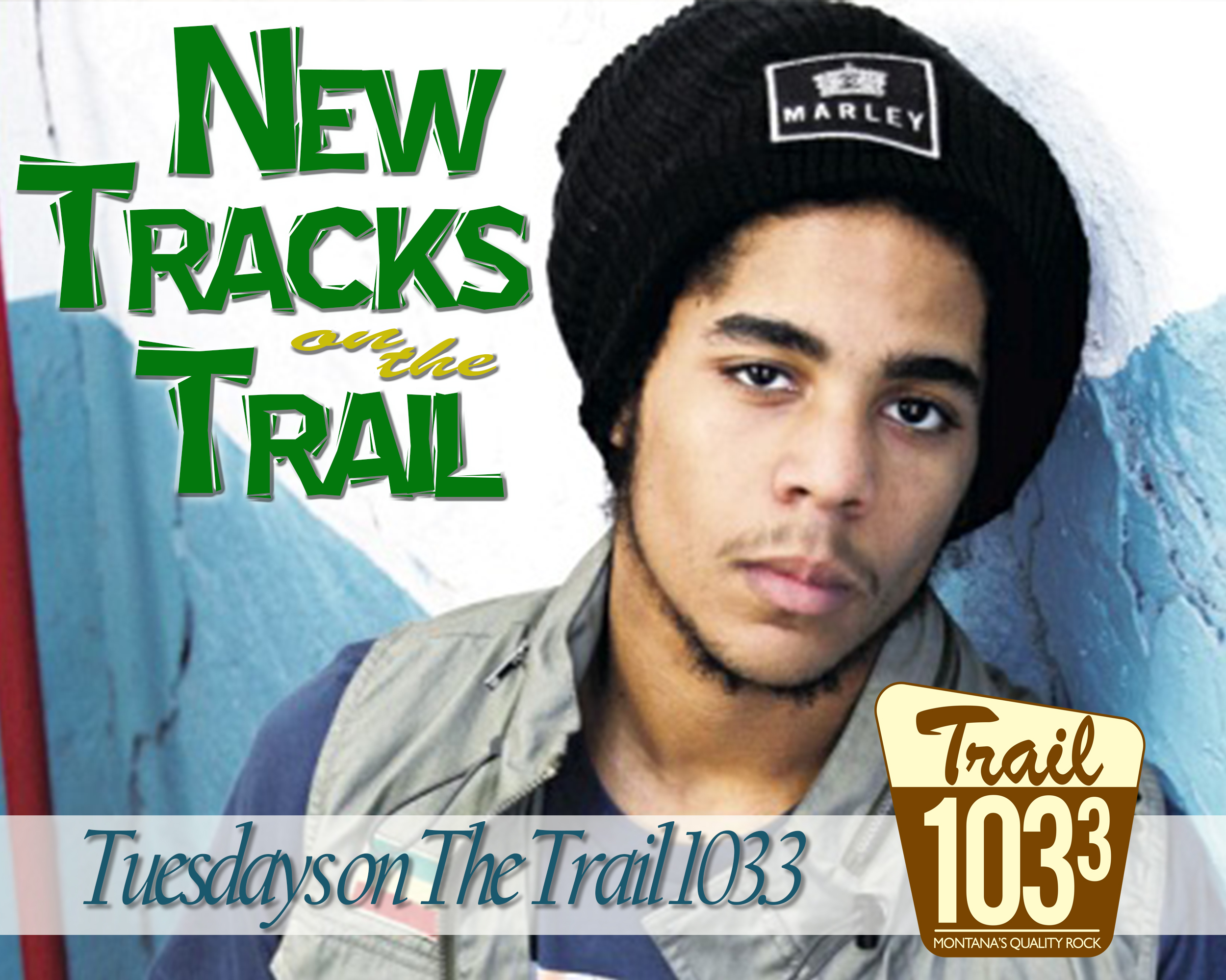 New Tracks – 2/21