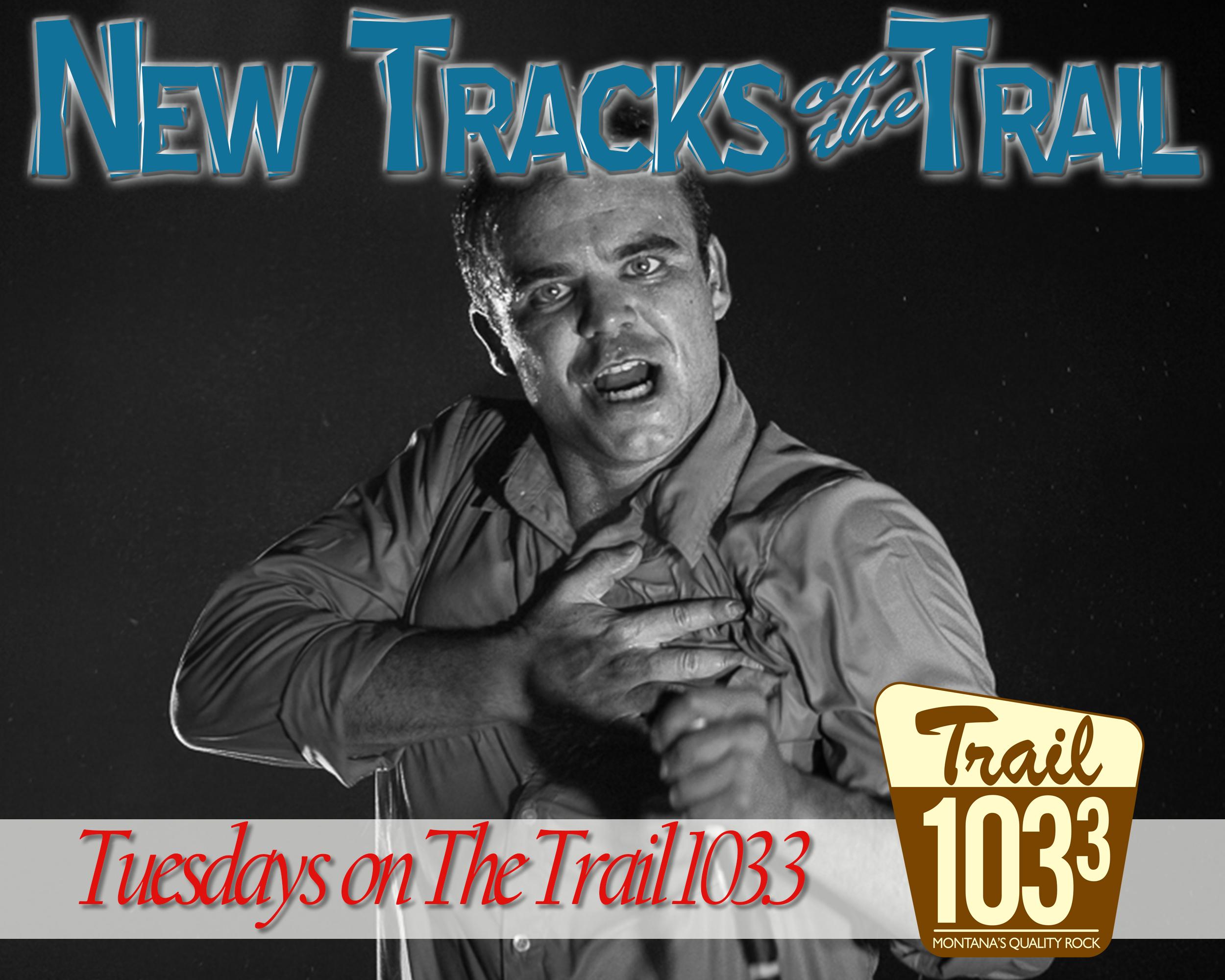 New Tracks – 2/14