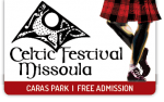 Celtic Festival is BACK ON!