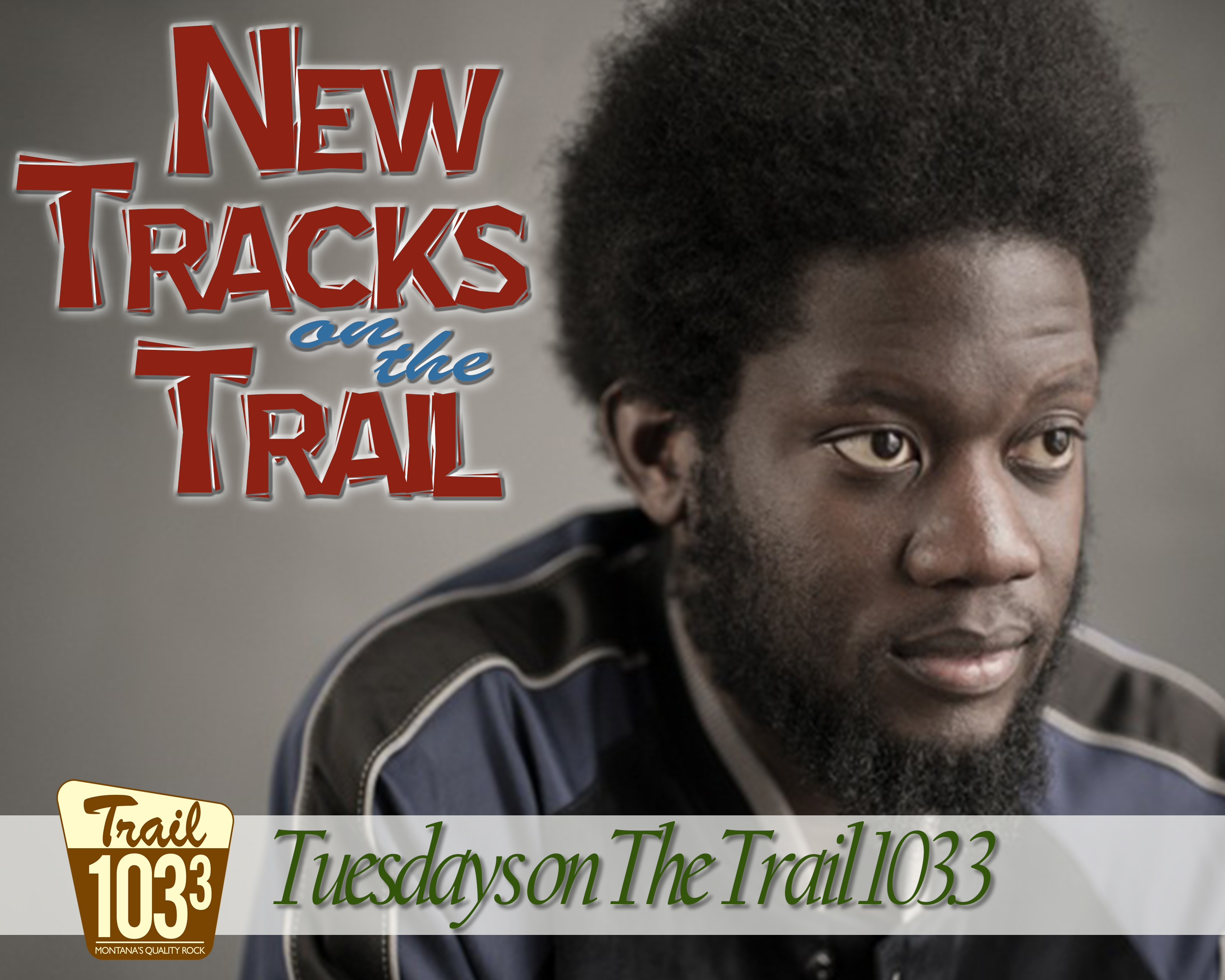 New Tracks – 3/7