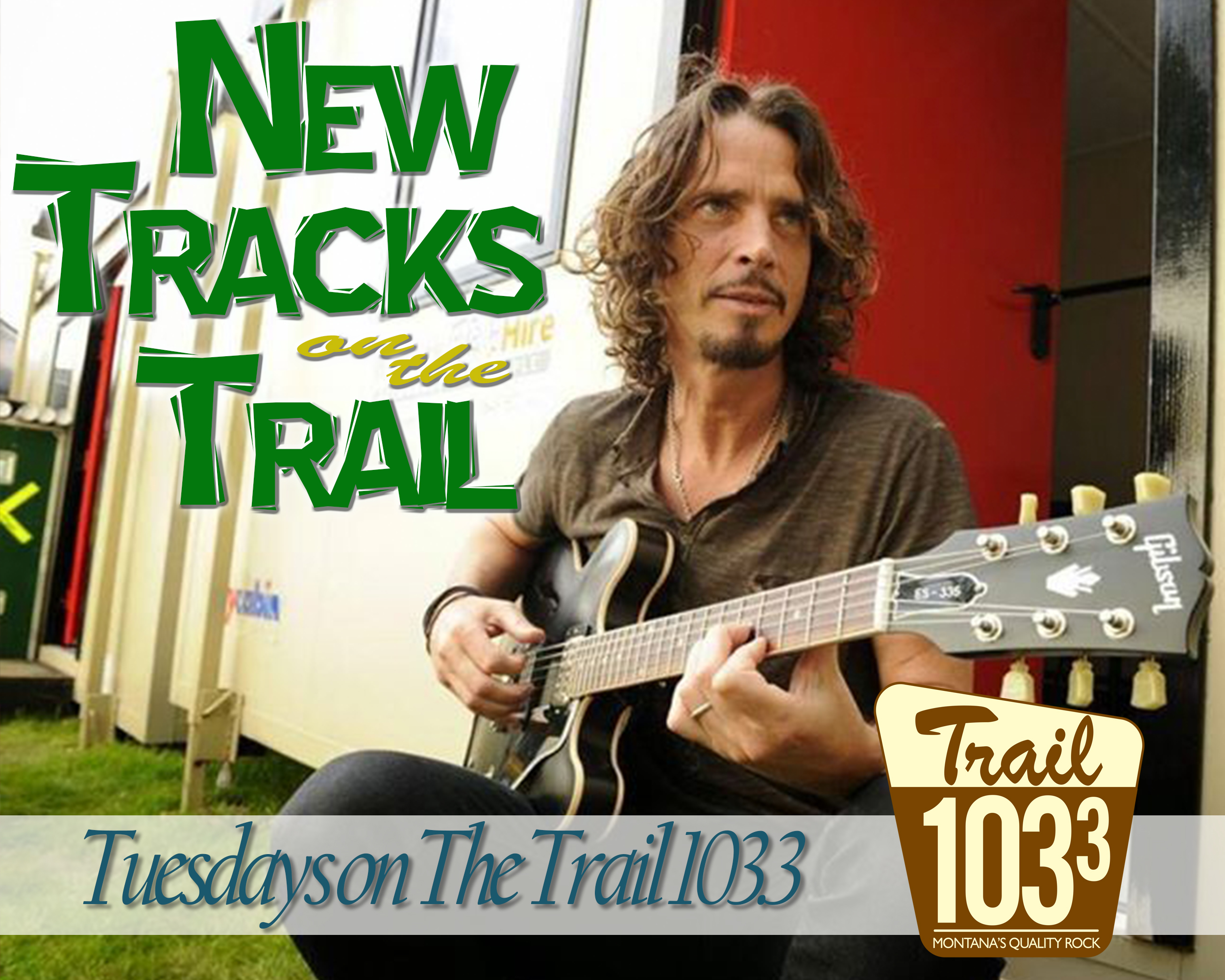 New Tracks – 3/21