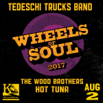 CRAFT FOR CAUSES: TEDESCHI TRUCKS BAND & KETTLEHOUSE BREWING BENEFIT MR. HOLLAND'S OPUS FOUNDATION