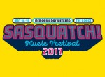 Another Sasquatch giveaway!