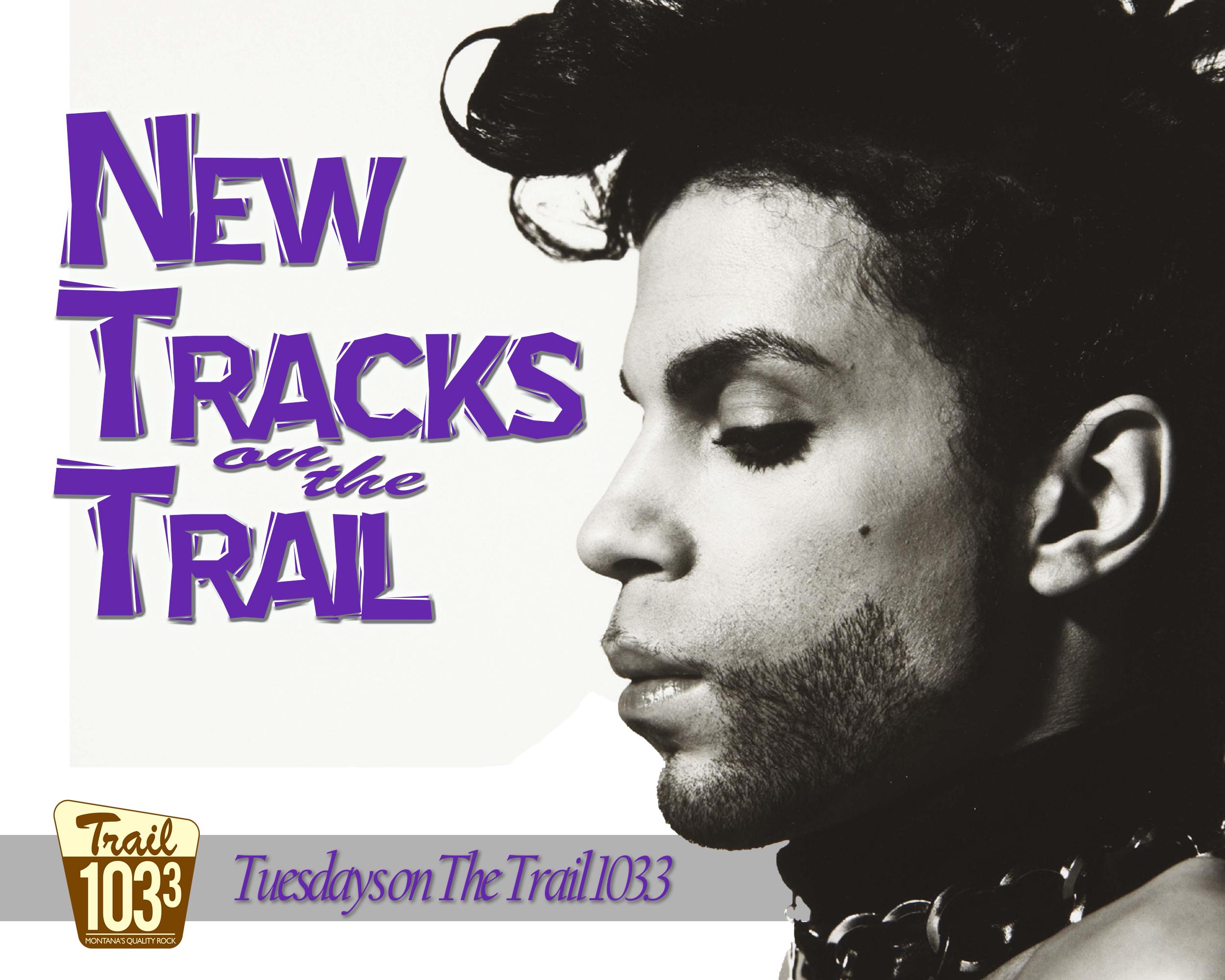New Tracks – 4/25