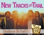 New Tracks – 5/23
