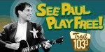 Paul Simon tix giveaway!!!