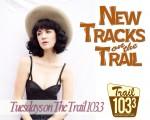 New Tracks – 6/6