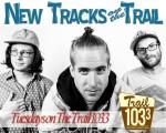 New Tracks – 6/20