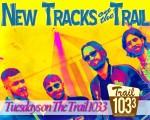New Tracks – 6/27