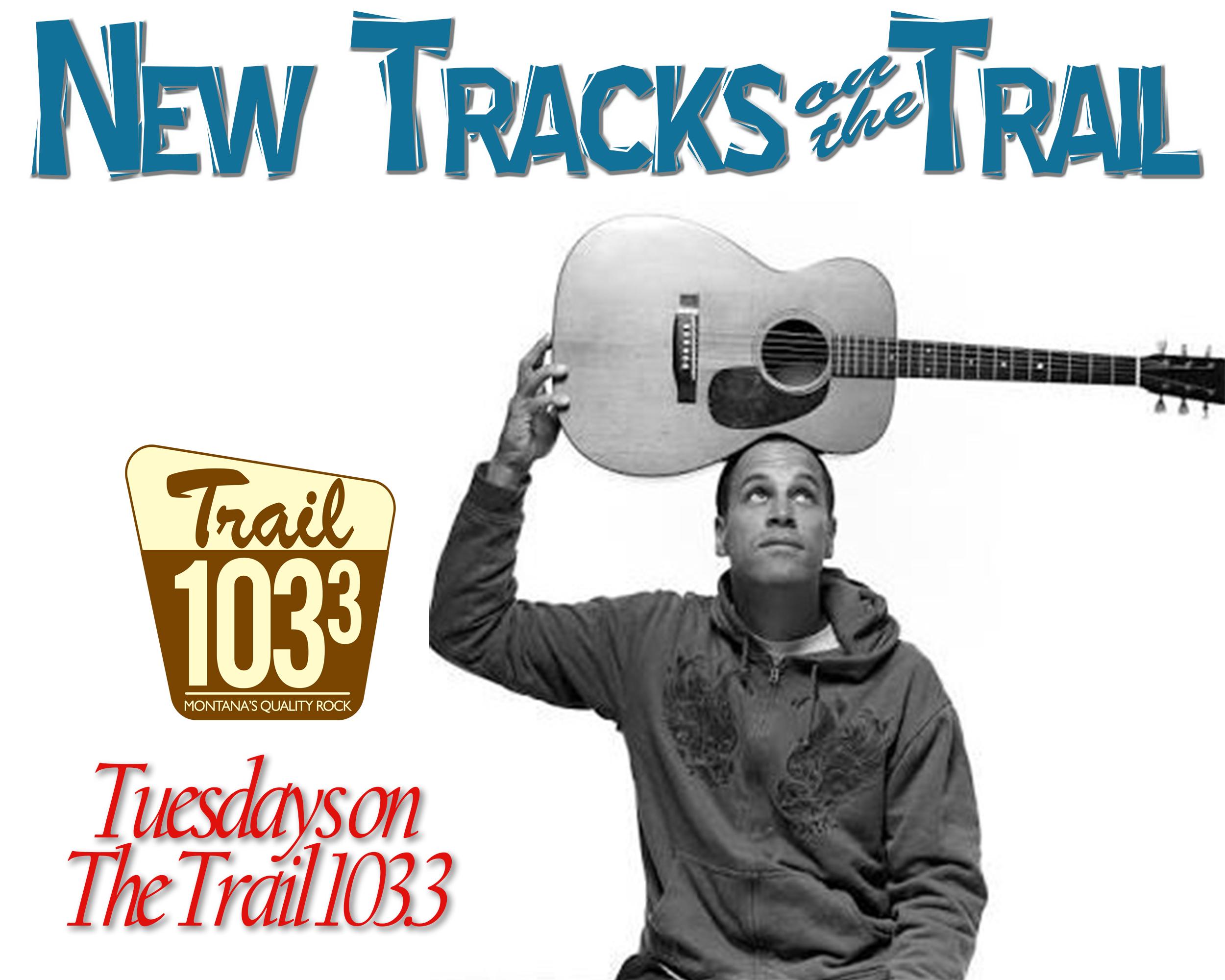 New Tracks – 7/25