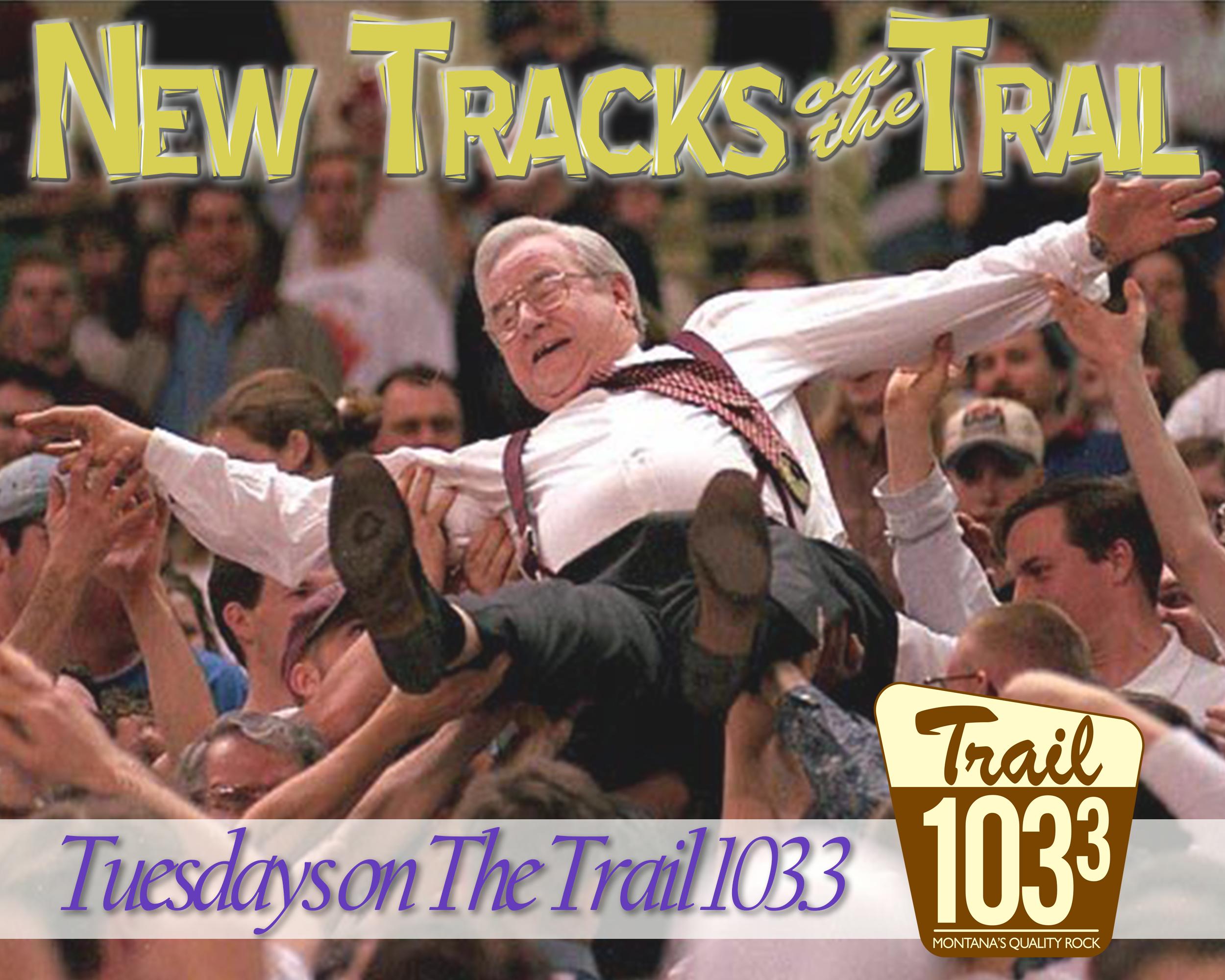 New Tracks – 8/1