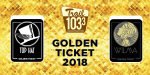 Win the GOLDEN TICKET!