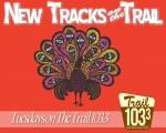 New Tracks – 8/8
