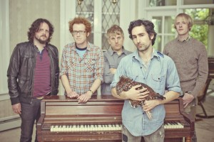 Blitzen Trapper Band Photo
