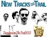 New Tracks – 10/17